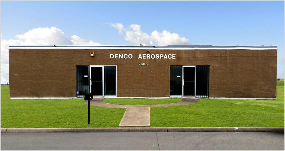 Denco Aerospace